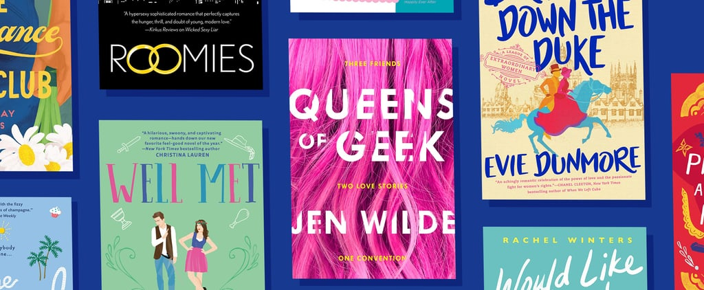 Best Romantic Comedy Books to Read | 2020