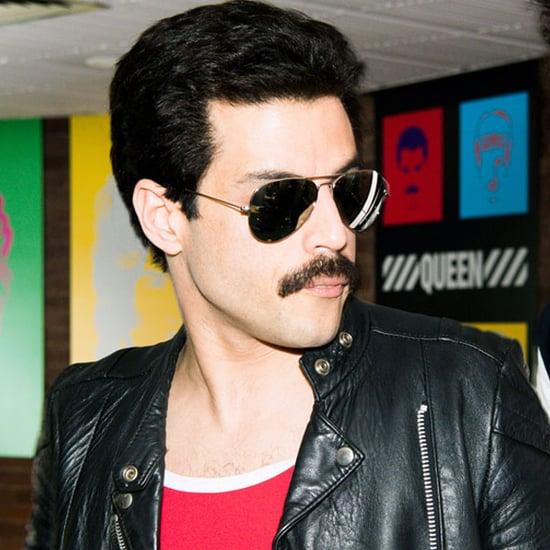 Rami Malek's Freddie Mercury Cameo in Rocketman
