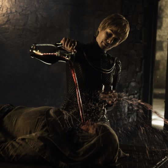Game of Thrones Wine