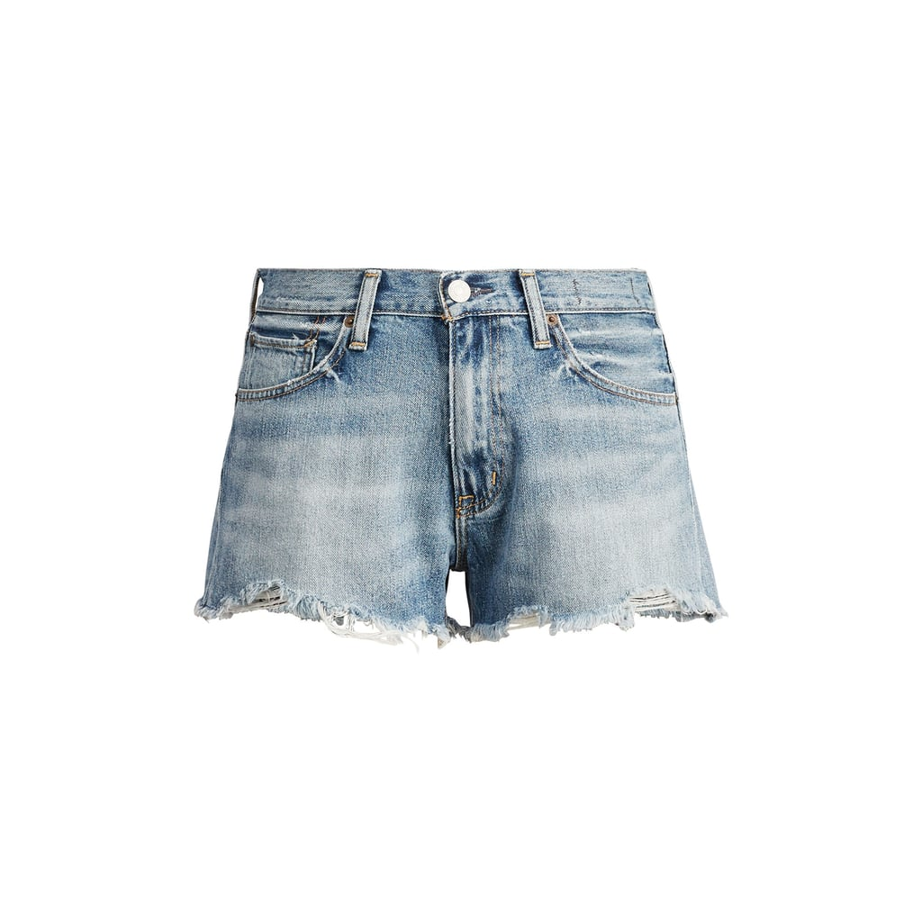 Ralph Lauren's Denim & Supply Cutoffs ($90) are wear everyday live-in status.