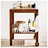 Äpplarö / Klasen Serving Cart