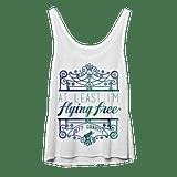 Women's Flying Free Tank