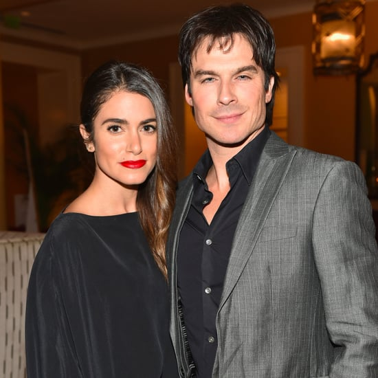 What Did Ian Somerhalder and Nikki Reed Name Their Baby?