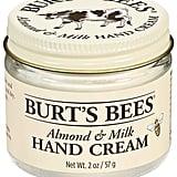 Burt's Bees Almond & Milk Hand Cream - 2 oz