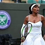 Cori Gauff Beats Venus Williams at Wimbledon 2019