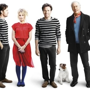 Interview With Ewan McGregor and Mike Mills About Beginners
