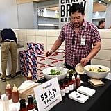 David Chang's Ssam Sauce