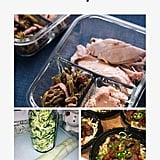 Keto Meal-Prep Ideas