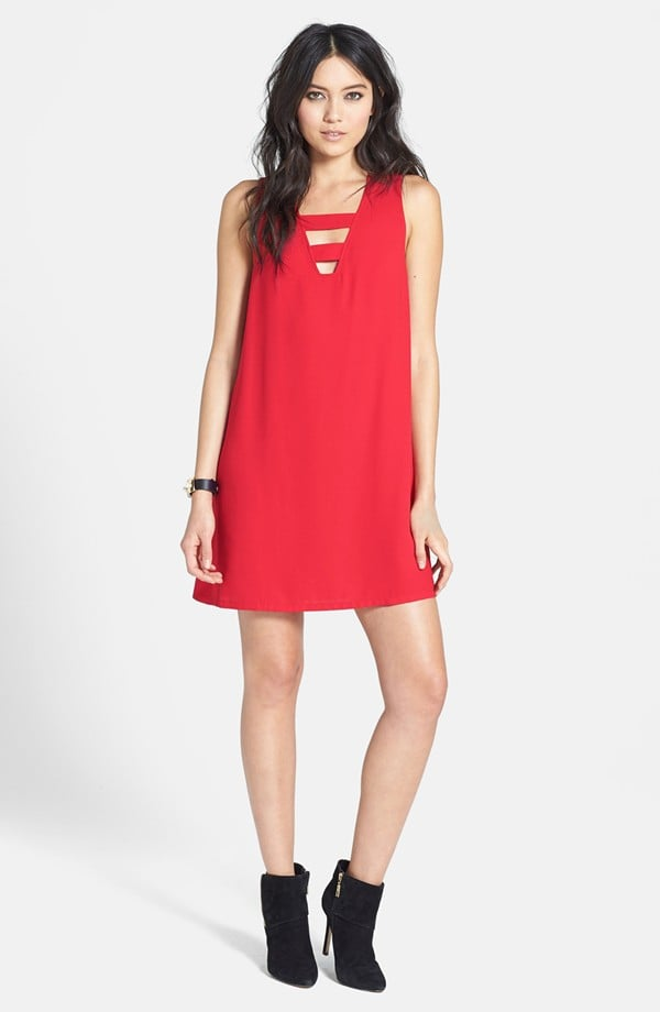 8cd0c6f77c2 Nordstrom Cutout Dress