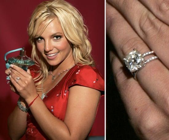 Persian Engagement Rings