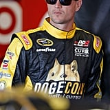 Josh Wise, the Underdoge of NASCAR