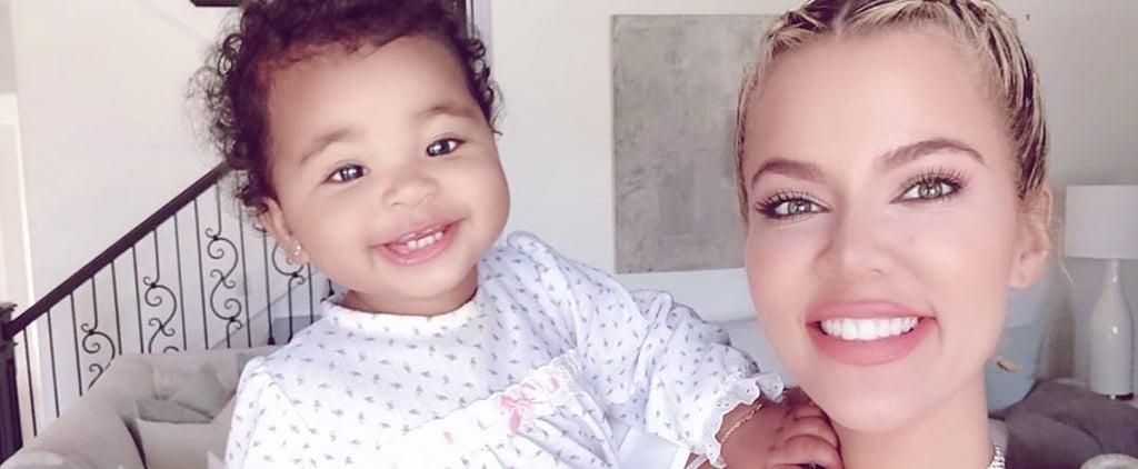 Khloé Kardashian Quotes on Motherhood