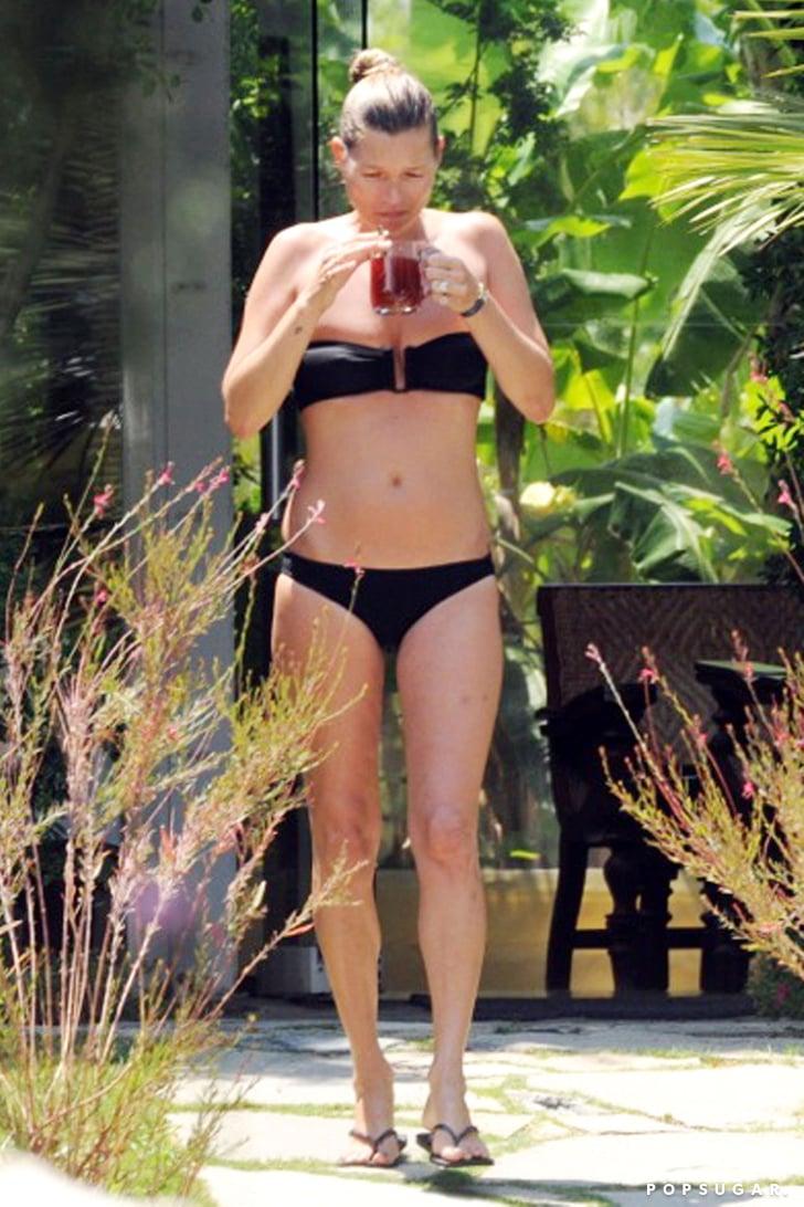Bikini kate moss Kate Moss: