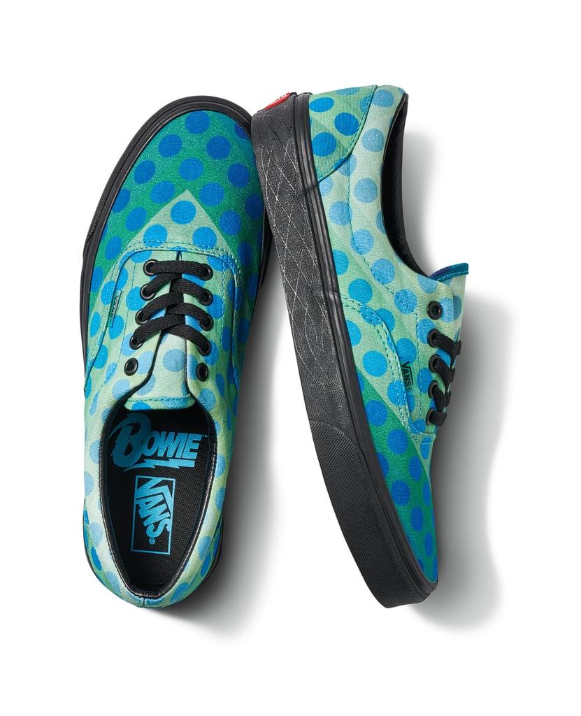 Vans x David Bowie Era Sneakers