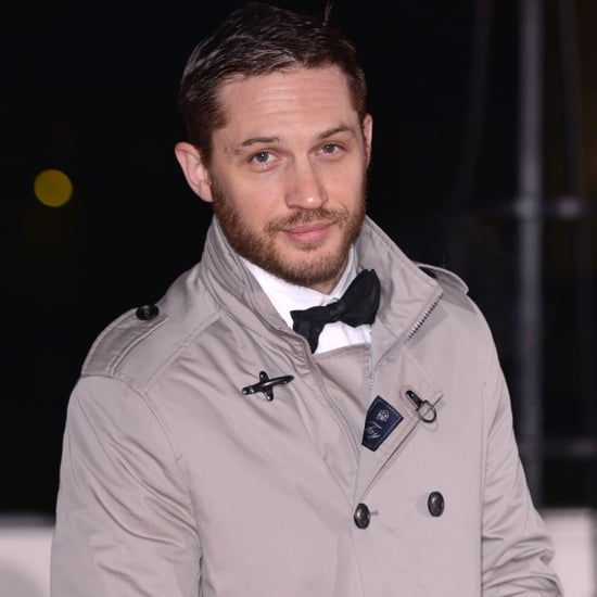 Best Ever Tom Hardy Photos