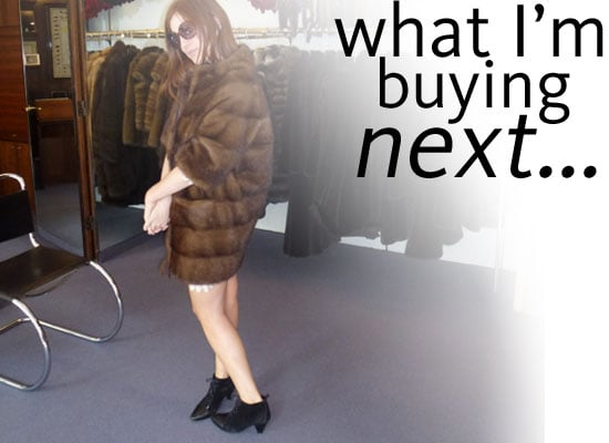What I'm Buying Next...Farfetch.com In-House Editor Hollie Moat Shares Her Lust-Have Shopping List