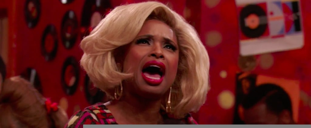 """Hairspray Live!: Jennifer Hudson Singing """"I Know Where I've Been"""" Is the 1 Performance You Need to See"""