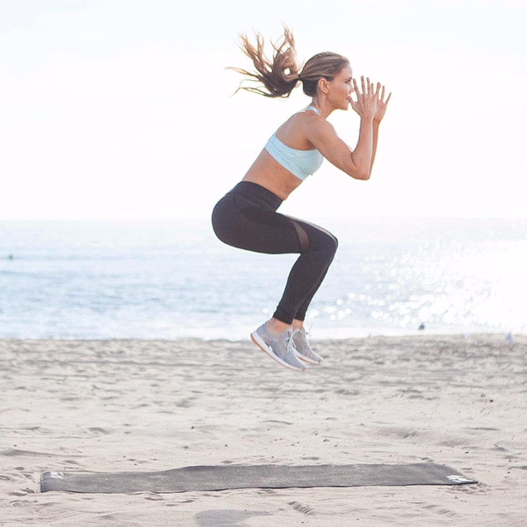 Feel Confident as Hell at the Beach With 5 Flat-Ab Moves