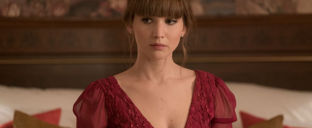 How Much Ballet Is Jennifer Lawrence Really Doing in Red Sparrow? The Answer May Surprise You