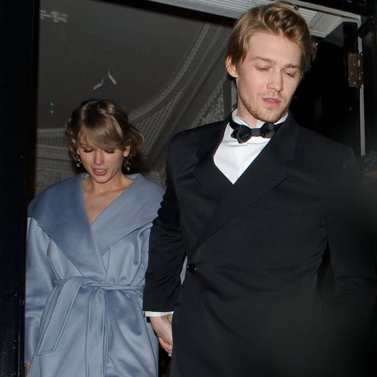Are Taylor Swift and Joe Alwyn Engaged?