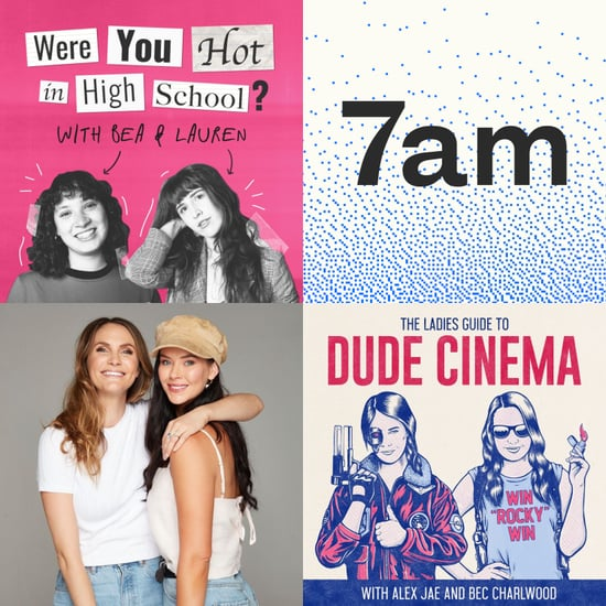 The Best Podcasts By Australian Women