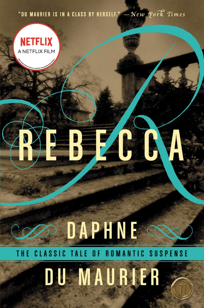 Books Like Rebecca by Daphne du Maurier