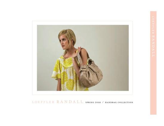 Loeffler Randall Spring 2008 Handbags
