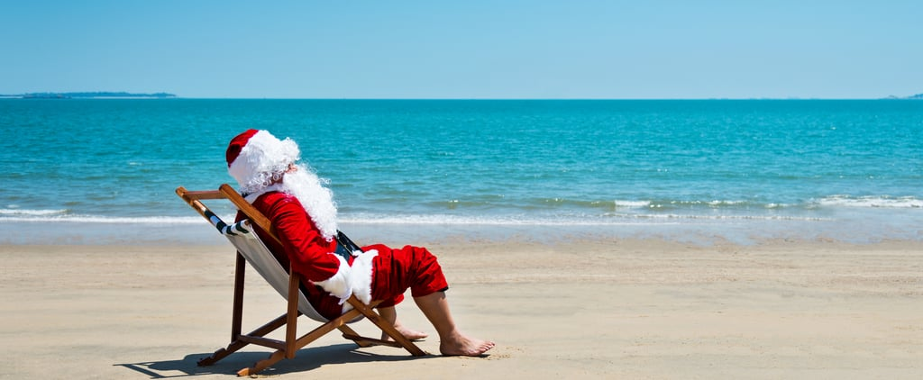 Christmas Day Weather Australia 2020