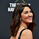 D'Arcy Carden at the 2019 People's Choice Awards
