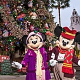 Disneyland: With Friends Mickey and Minnie Mouse