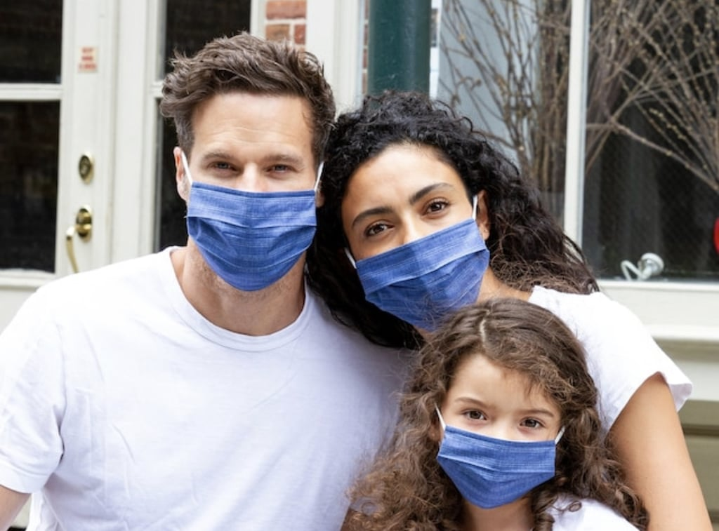Gap Cloth Face Masks