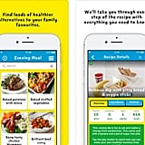 Change4Life Smart Recipes