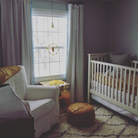 Little Kid Room From Nursery Transition Tips