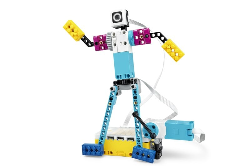 Preorder your very own Lego Spike Prime Kit ($330) so you're ready to go on the first day of school!