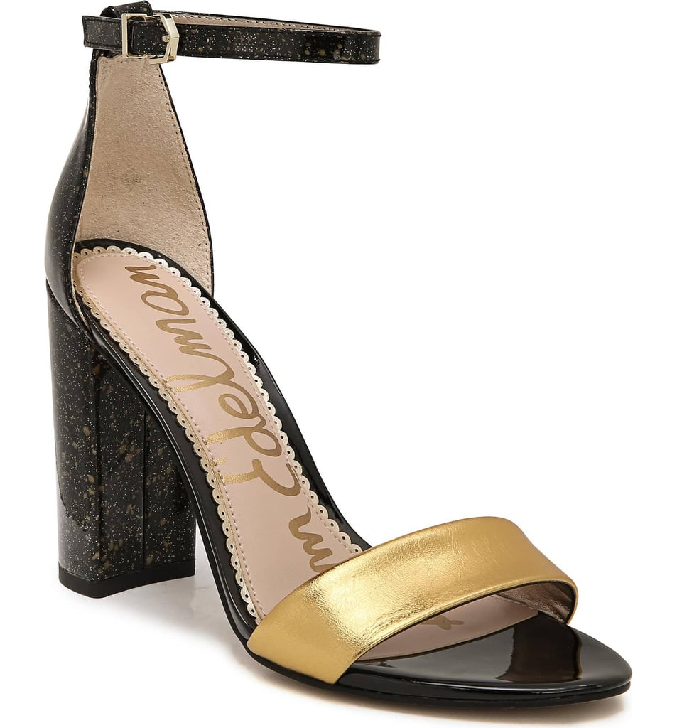 Alternative: Sam Edelman Yaro Ankle Strap Sandal