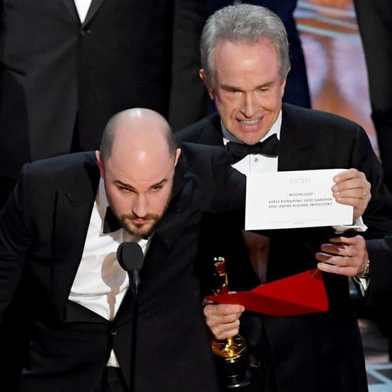 Biggest Oscars Mistakes Ever