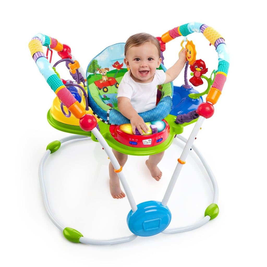 The Exersaucer
