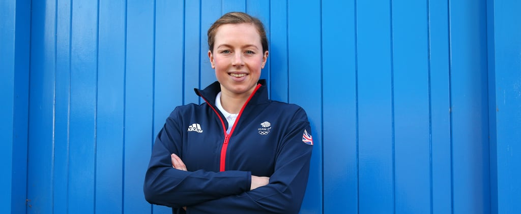 Triathlete Georgia Taylor-Brown on Prepping For the Olympics