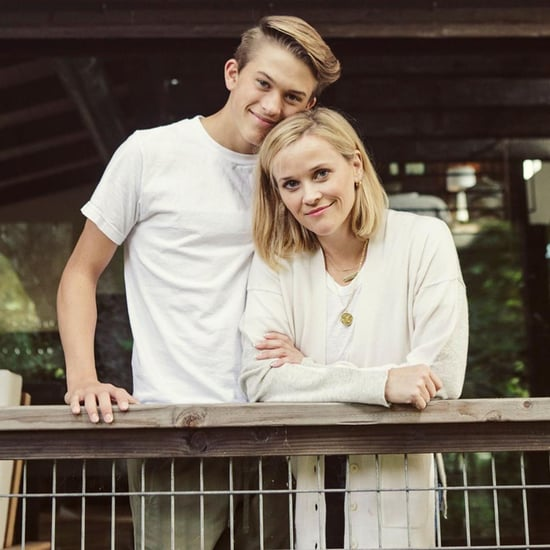 Reese Witherspoon's Sweet 16th Birthday Message For Her Son