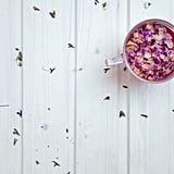 Make a Big Mug of Herbal Coffee or Decaf Tea to Sip On