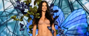 These Are Adriana Lima's Best Beauty Secrets — Straight From the Victoria's Secret Fashion Show