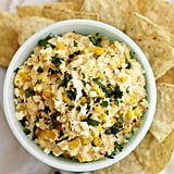 Slow-Cooker Mexican Grilled Corn Dip