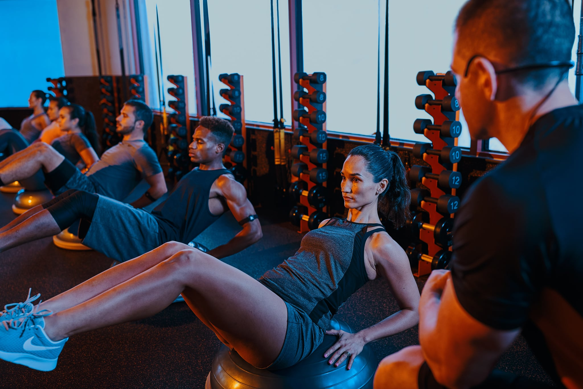 I Straight Up Hated Any and All Fitness Classes, Until I Tried Orangetheory Fitness