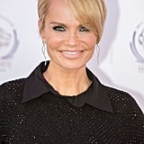 Kristin Chenoweth With a Pixie Cut