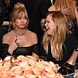 Abgebildet: Goldie Hawn and Amy Schumer