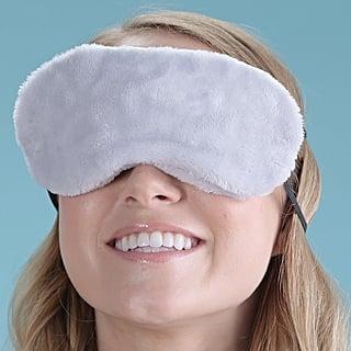 DIY Weighted Sleep Mask