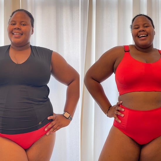 Kinflyte Intimates and Apparel Plus-Size Review