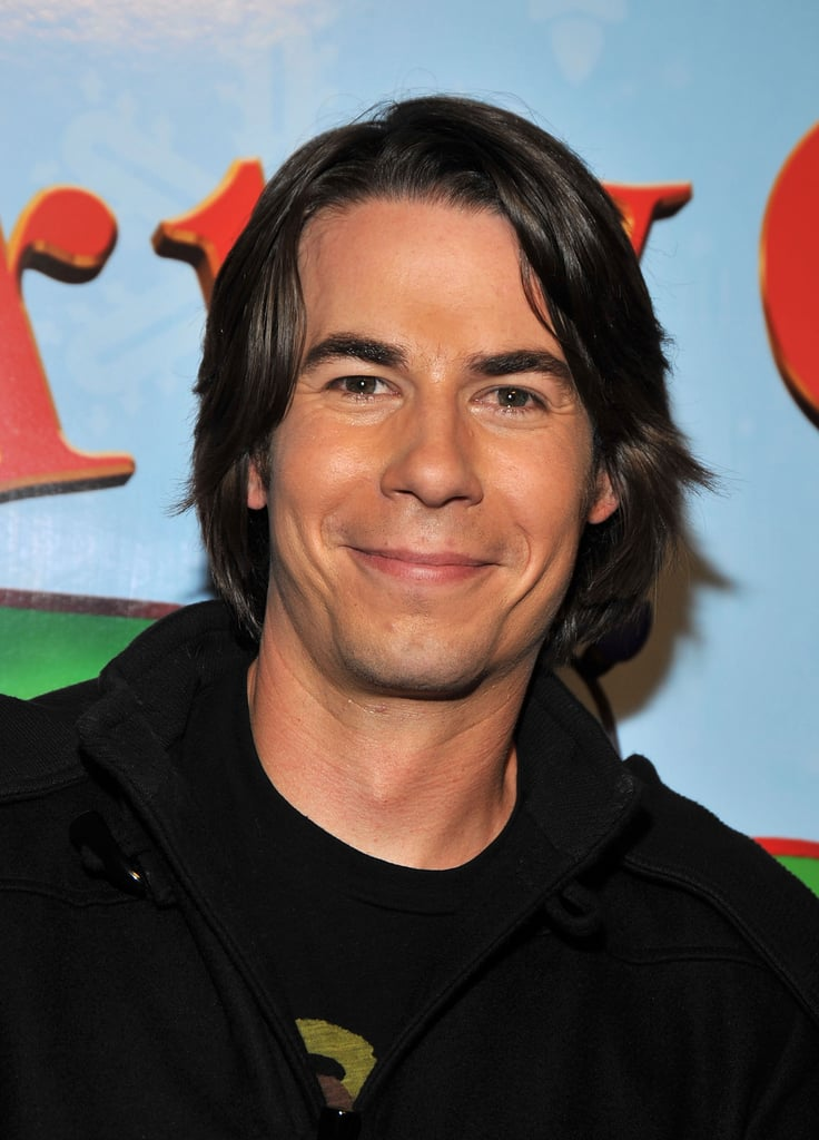 How Old Was Jerry Trainor on iCarly?