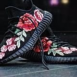 Adidas Yeezy 350 V2: Flowerbomb