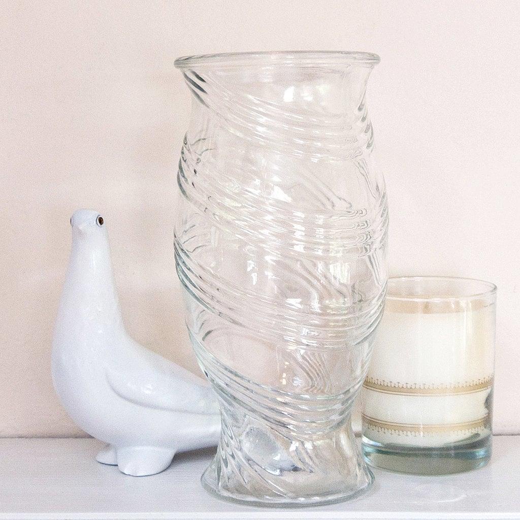 All-Natural Vase Cleaner
